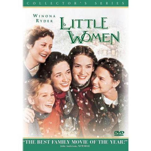 Little Women (DVD) - image 1 of 1