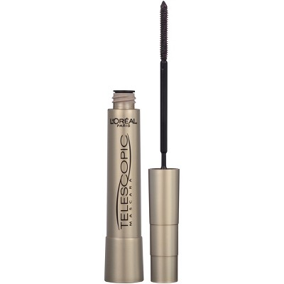 Mascara & Lashes: L'Oreal Paris Telescopic Original