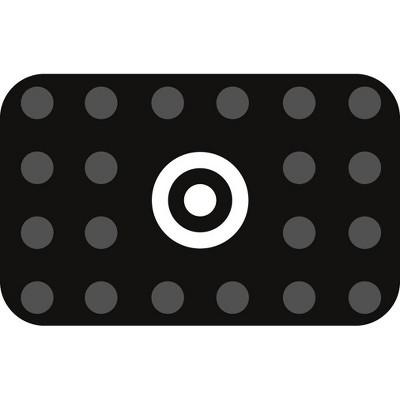 Bullseye Dots Target GiftCard $100