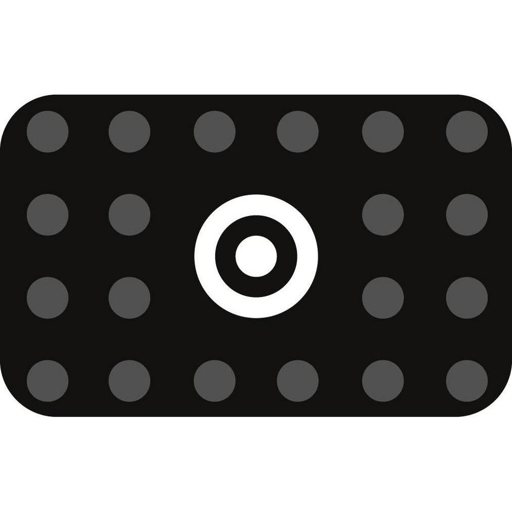 Bullseye Dots Target Giftcard 25
