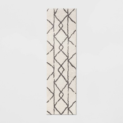 Geometric Design Woven Rug - Project 62™