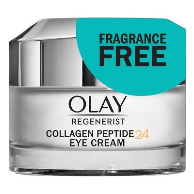 Olay Eyes Collagen Peptide 24 Eye Cream - 0.5 fl oz