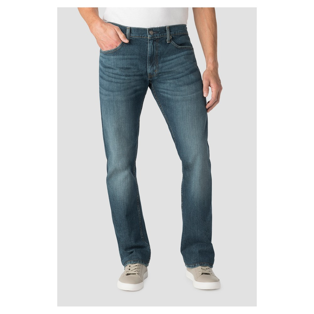 Denizen from Levi's Men's 218 Straight Fit Jeans - Creed 32x34
