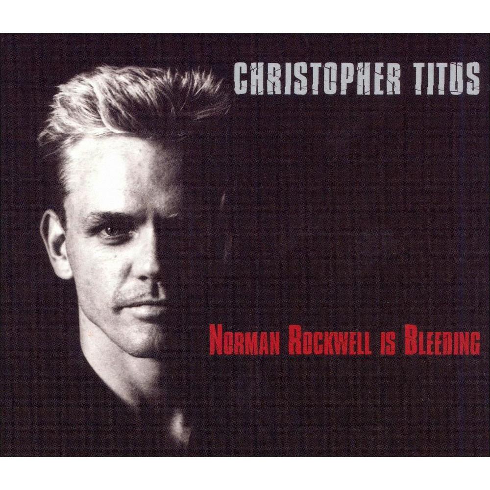 Christopher Titus - Norman Rockwell Is Bleeding (CD)
