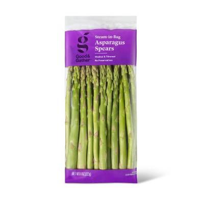 Asparagus Spears - 8oz - Good & Gather™