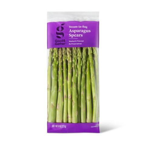 Asparagus Spears - 8oz - Good & Gather™ - image 1 of 3