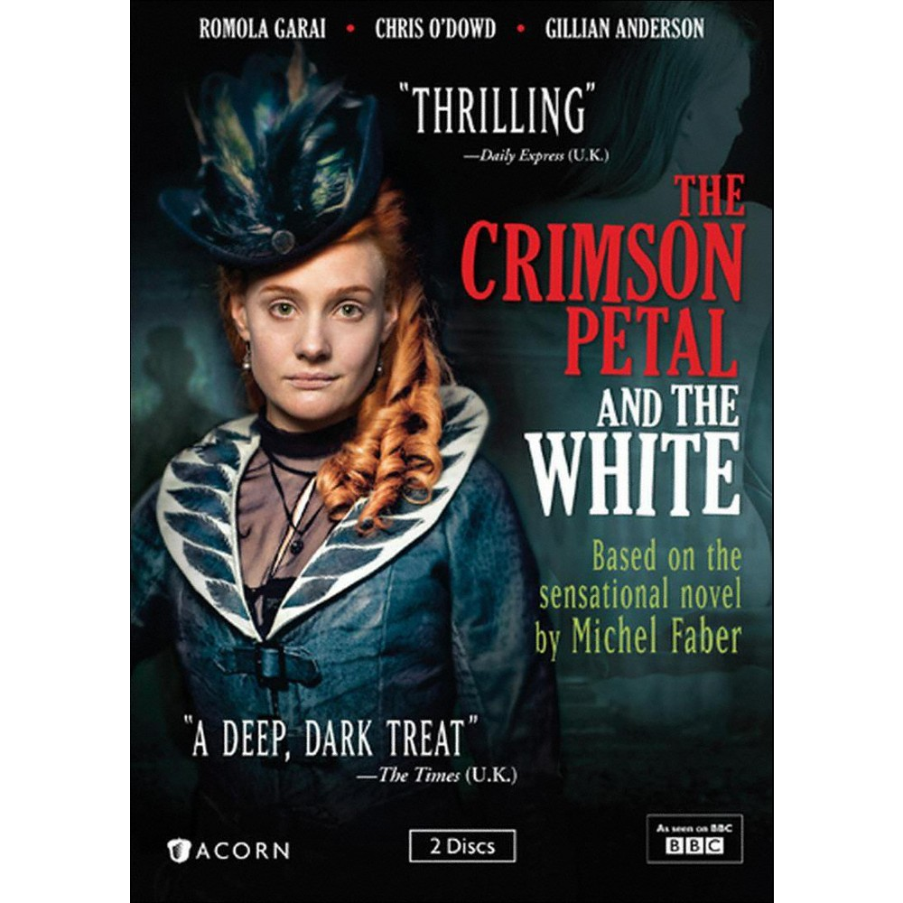 Crimson Petal & The White (Dvd)
