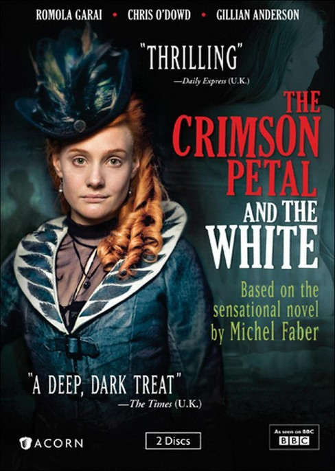 Crimson petal & the white (DVD) - image 1 of 1