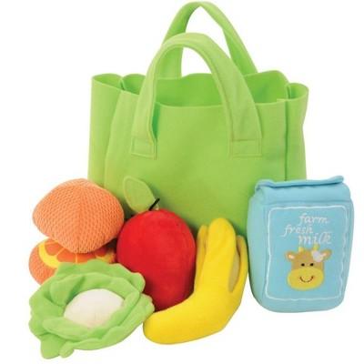 Kaplan Early Learning Company Jr. Shopper Set
