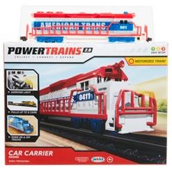 Power Trains Car Carrier Engine