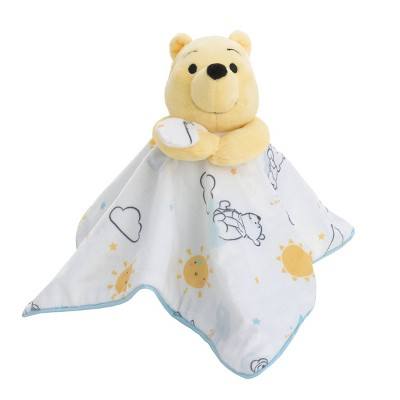 Disney Winnie the Pooh Security Blanket