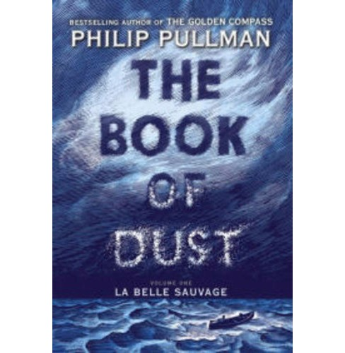 La Belle Sauvage: The Book of Dust Book One (Target Signed Edition) (Hardcover) ( Philip Pullman) - image 1 of 1
