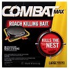 Combat Source Kill Max Large Cockroach Bait Stations - 8 ct - image 2 of 3
