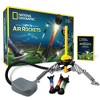 National Geographic Light Up Air Rockets Activity Set - image 2 of 3