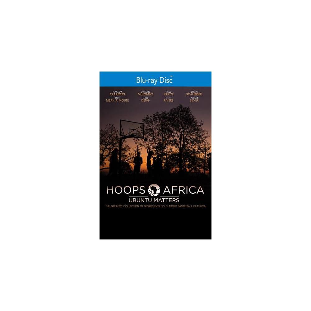 Hoops Africa:Ubuntu Matters (Blu-ray)
