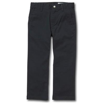 Volcom Toddler Boys  Modern Stretch Pants