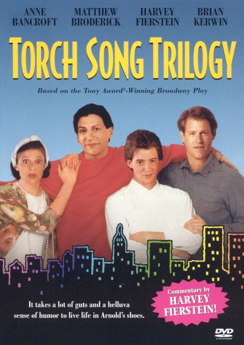 Torch Song Trilogy (dvd_video) - image 1 of 1