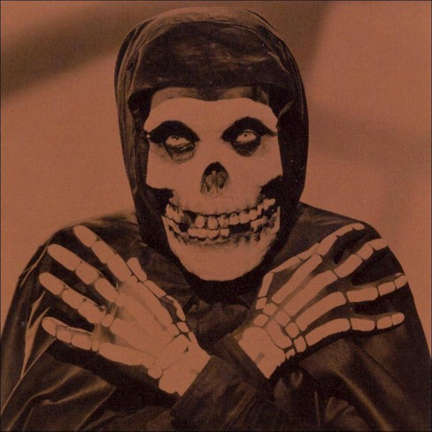 The Misfits - Collection II (Vinyl) - image 1 of 2