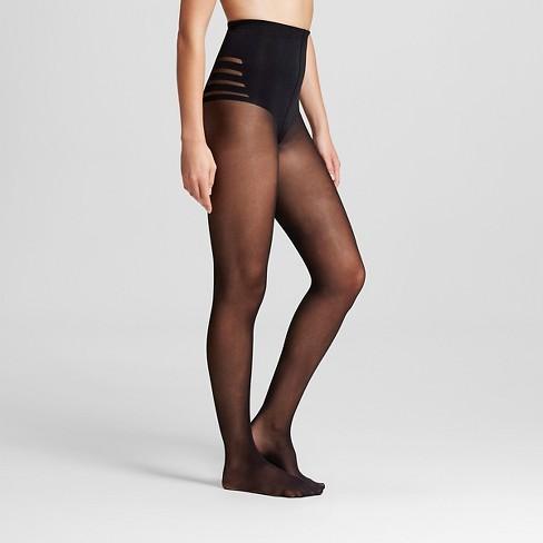 dfe605b508d47 Maidenform Women s Body Shaper Pantyhose   Target