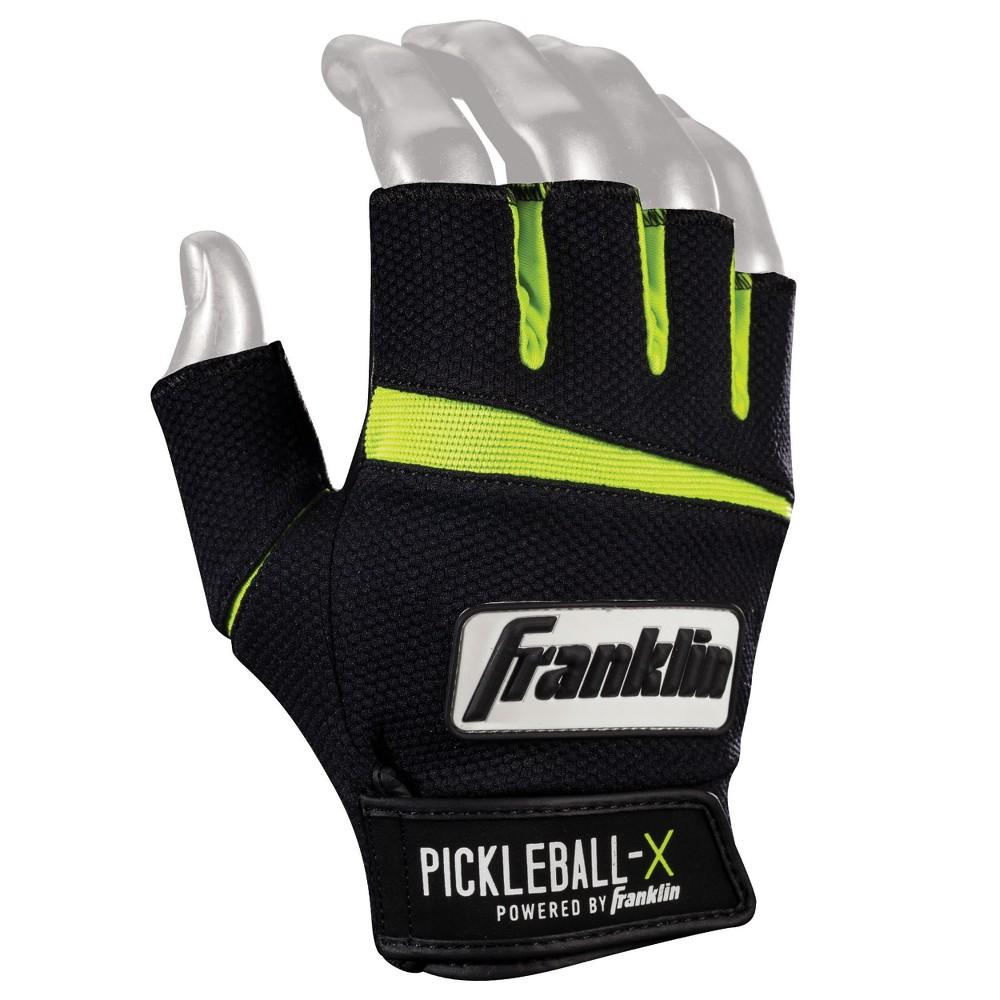Franklin Sports Adult Pickleball-X Performance Glove - Medium