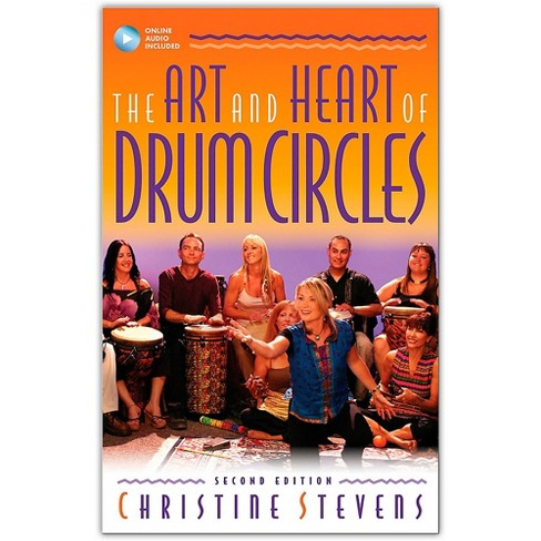 Hal Leonard The Art and Heart of Drum Circles-Second Edition - image 1 of 1