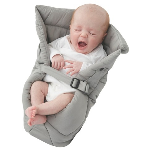 Ergobaby Infant Insert Original Gray