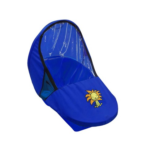ERA Group Weather Shield Add On for peanut sled - Blue Lion - image 1 of 1