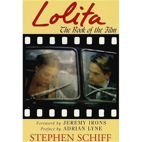 Lolita - (Applause Books) by  Stephen Schiff (Paperback) - image 1 of 1