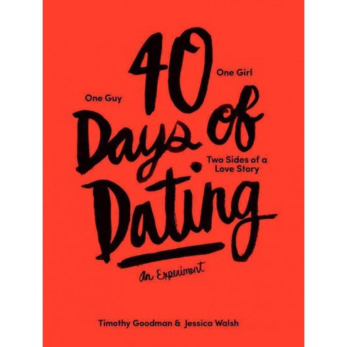 40 days dating jessica walsh