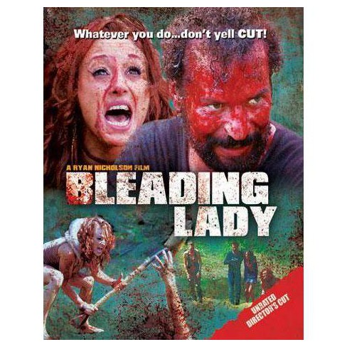 Bleading Lady (Blu-ray) - image 1 of 1