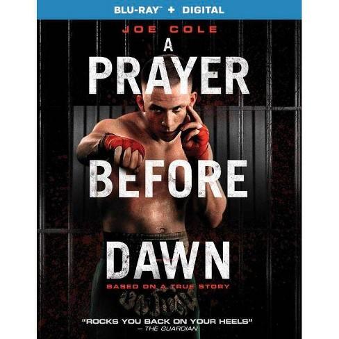 A Prayer Before Dawn (Blu-ray) - image 1 of 1