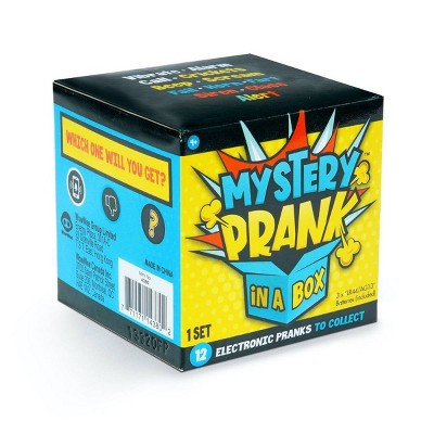 WowWee Mystery Prank- in-a-Box