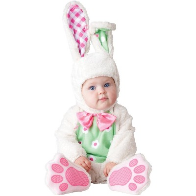 InCharacter Baby Bunny Infant/Toddler Costume