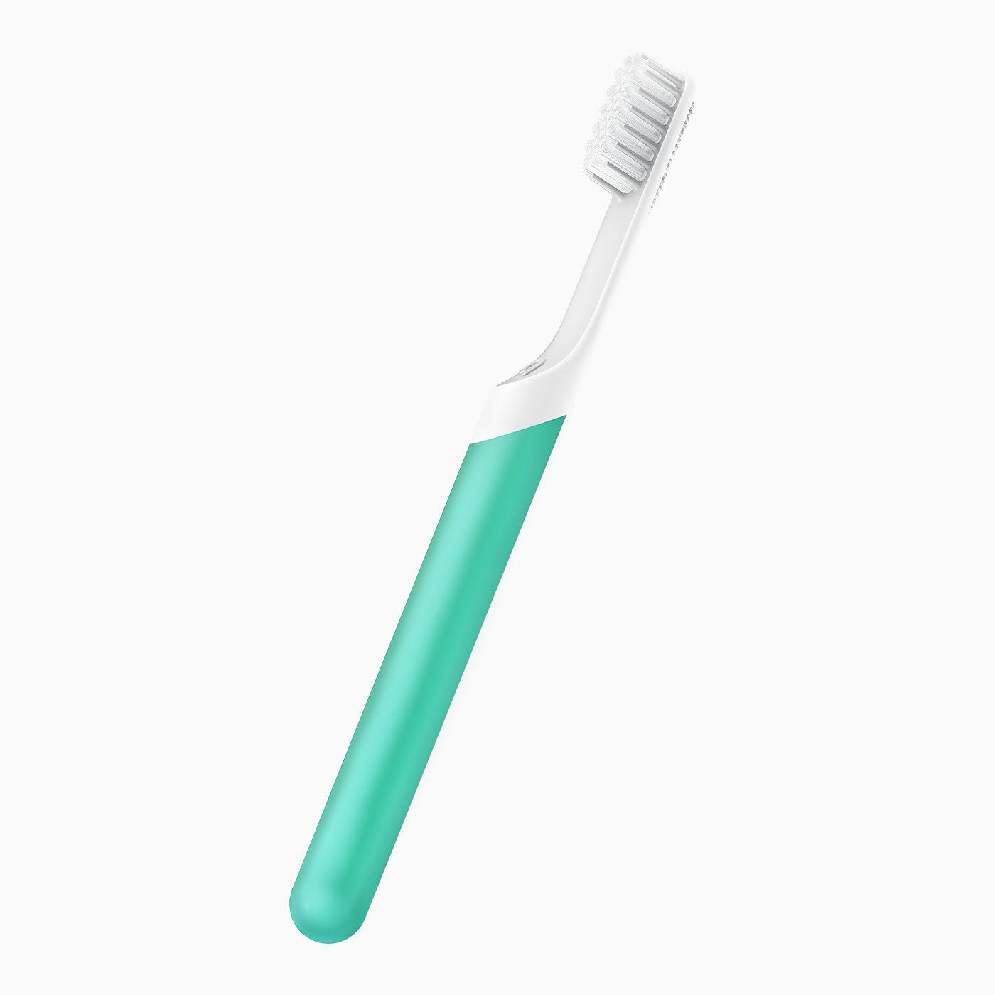 Quip Plastic Electric Toothbrush
