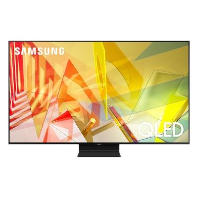 """Samsung QN55Q90TA 55"""" QLED 4K UHD Smart TV"""