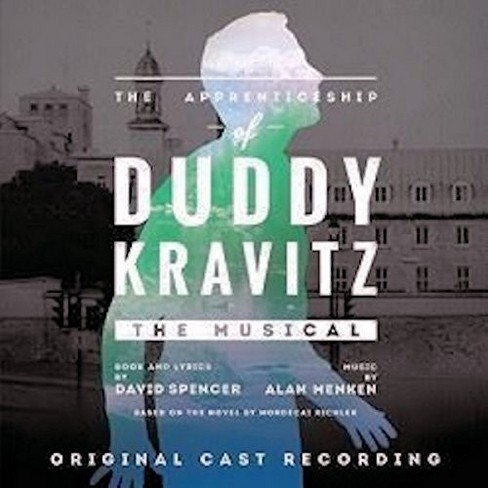 Various - Apprenticeship Of Duddy Kravitz (Ocr) (CD) - image 1 of 1