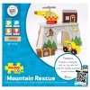 Bigjigs Rail Mountain Rescue Wooden Railway Train Set Accessory - image 2 of 2