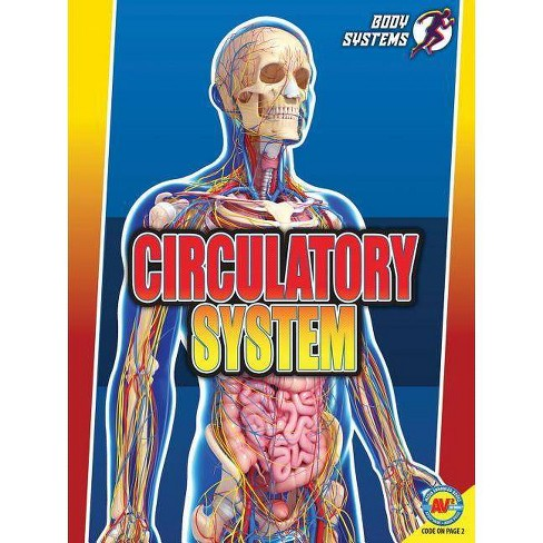 Circulatory System - (Body Systems) by  Simon Rose (Paperback) - image 1 of 1