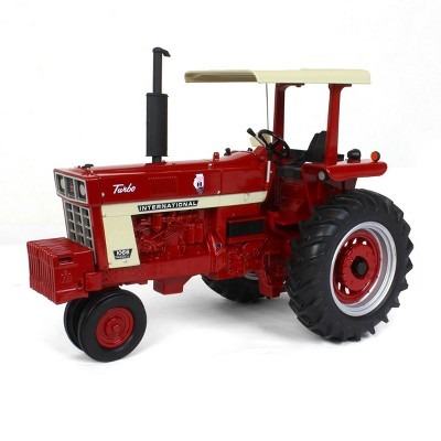 ERTL 1:16 International Harvester 1066 Narrow, Limited Edition 2021 Red Power Round Up 44250