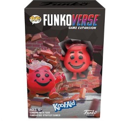 POP! Funkoverse Board Game Kool-Aid Man #100 Expandalone
