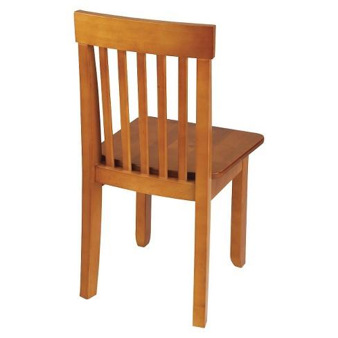 Fine Kidkraft Avalon Chair Honey Ncnpc Chair Design For Home Ncnpcorg