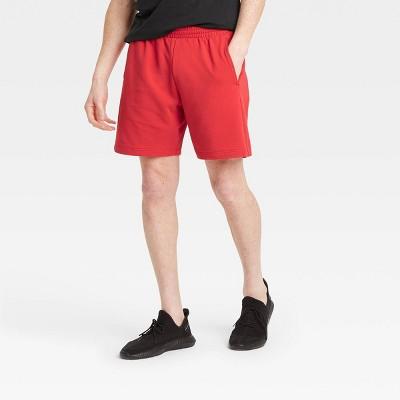 Men's Fleece Shorts - All in Motion™
