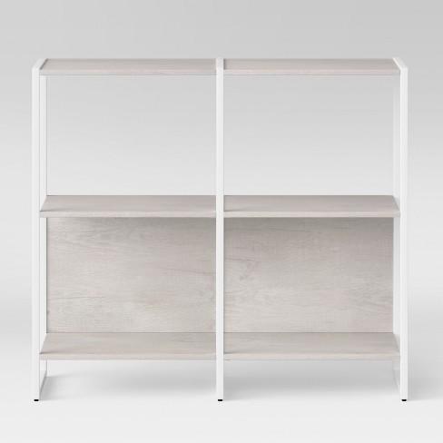 "35"" Paulo 2 Shelf Bookcase - Project 62™ - image 1 of 4"