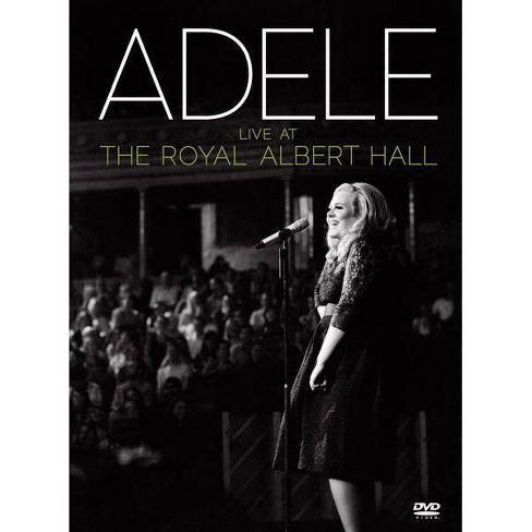 Adele - Live at the Royal Albert Hall [Explicit Lyrics] (CD) - image 1 of 1