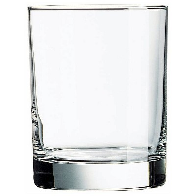 Luminarc Glass Short Tumbler 14oz