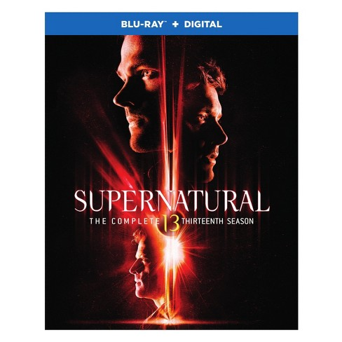 Supernatural: The Complete Thirteenth Season (Blu-ray) - image 1 of 1