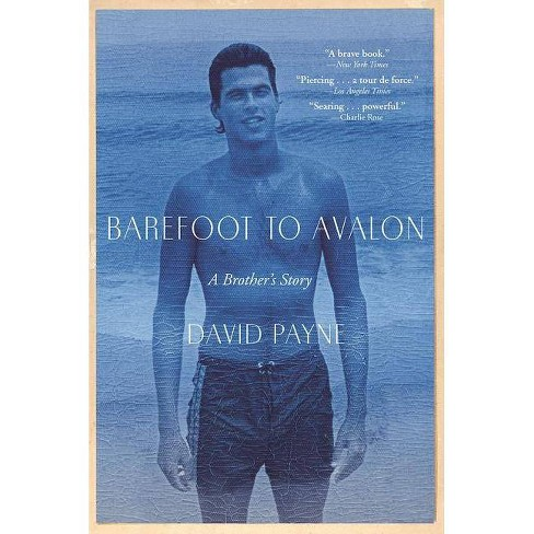 Barefoot to Avalon - by  David Payne (Paperback) - image 1 of 1