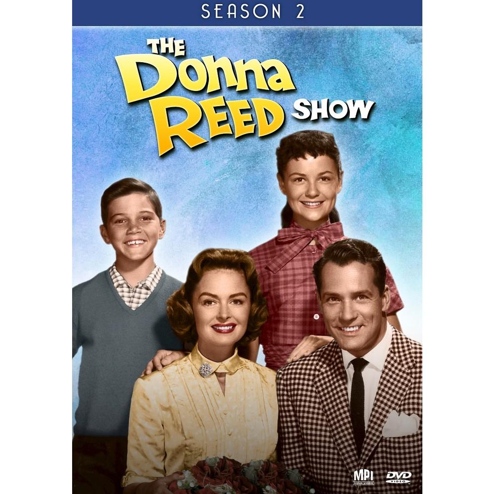 Donna Reed Show:Season 2 (Dvd)