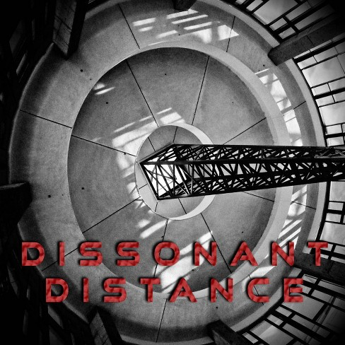 Dissonant Distance - Dissonant Distance (CD) - image 1 of 1