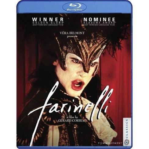 Farinelli (Blu-ray) - image 1 of 1